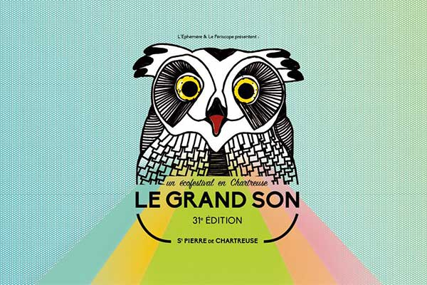 REALISATIONS | Festival Le Grand Son
